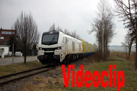 Fremdingen 10.03.21 Videoclip