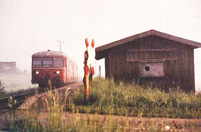 Bühlingen ca, 1985