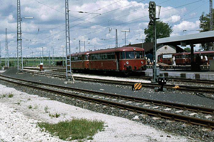 798  in Steinach Bhf