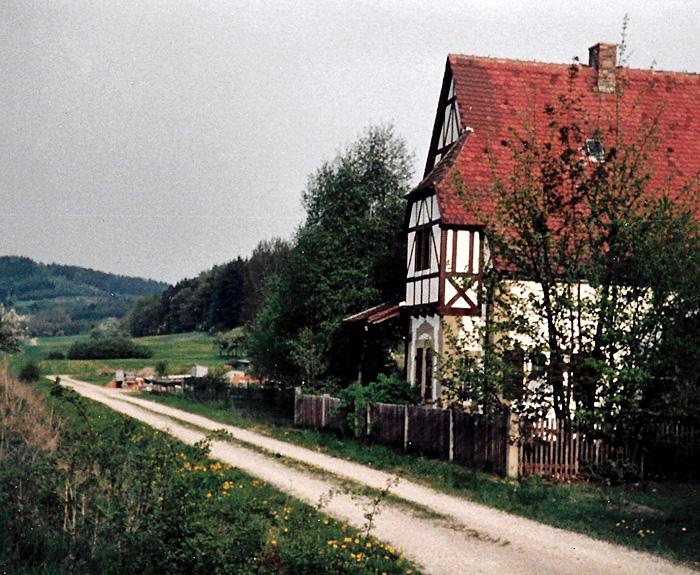 Oestheim-Gailnau 1988