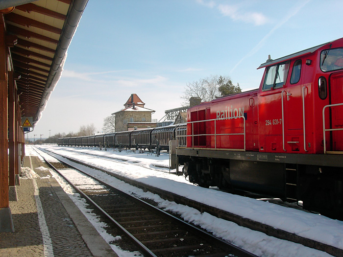Rothenburg Üg 2001