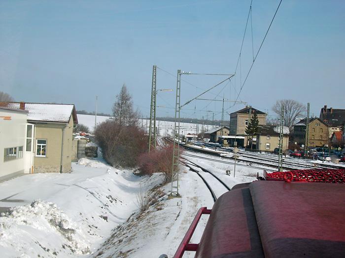 Steinach Üg 2001