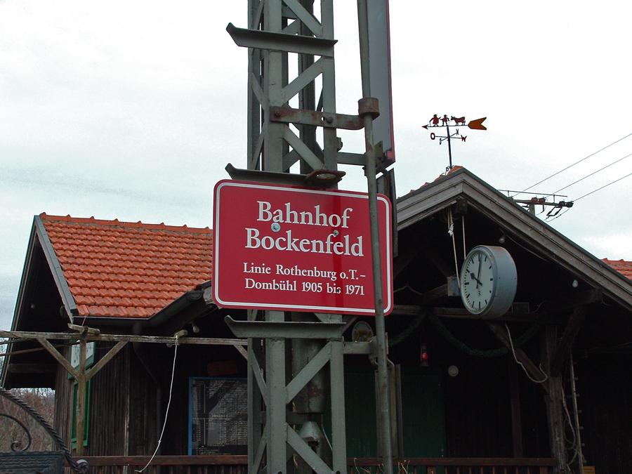 EG Bockenfeld 2013