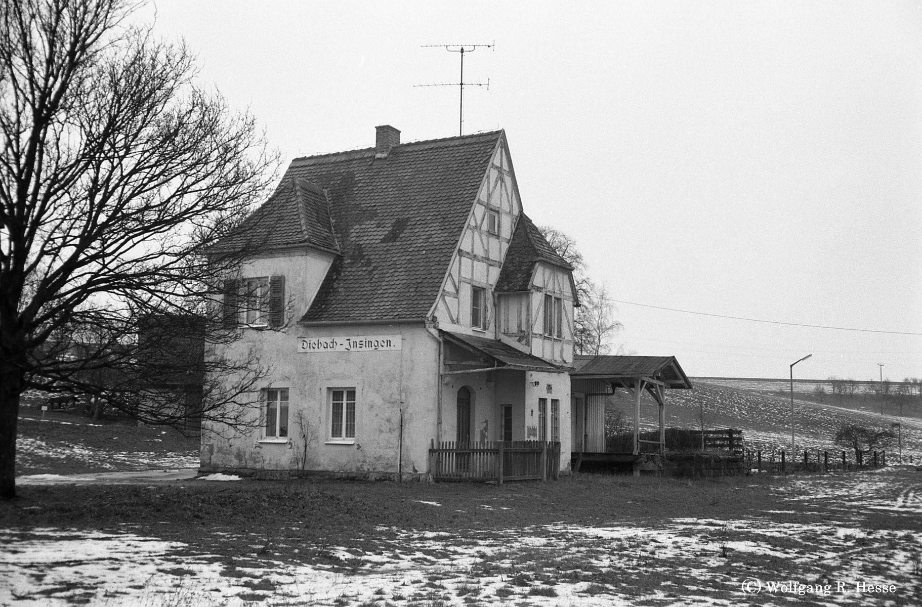 EG Diebach