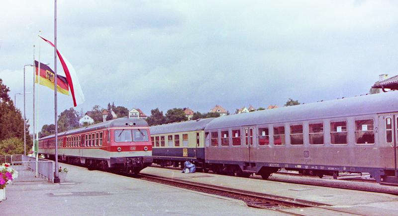 BR 614 um 1975