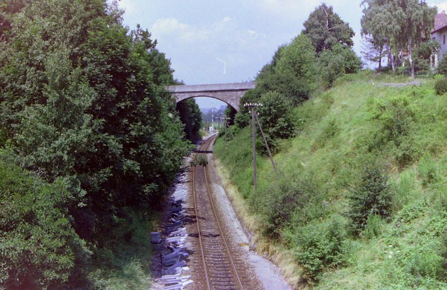 Stauferwall 1979