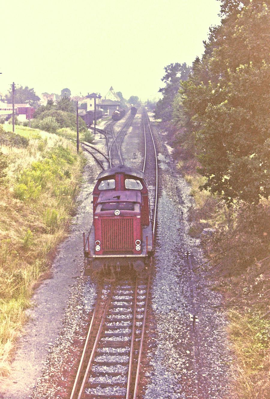 V212 um 1979 Dinkelsbühl