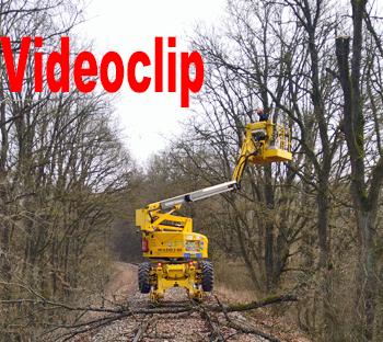 Hubbühne  Video 25.2.21