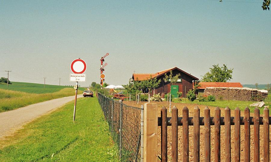 Bockenfeld 2008
