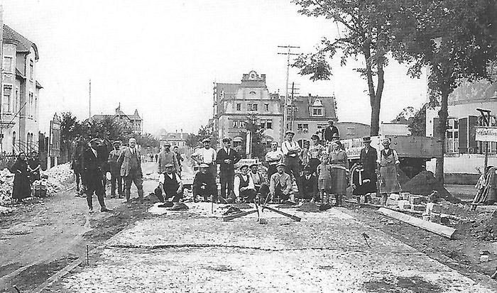 Luitpoldstraße 1927