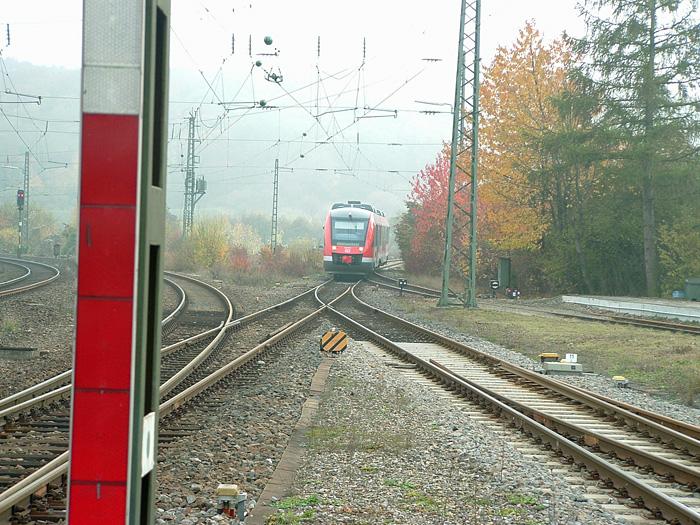 November 2009 in Steinach