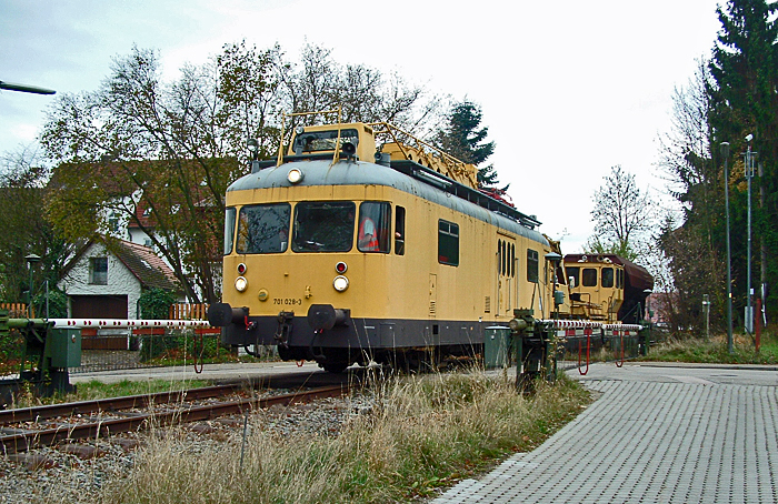 BEM-Arbeitseinsatz 10.11.12 Kaltenbronnrt Damm