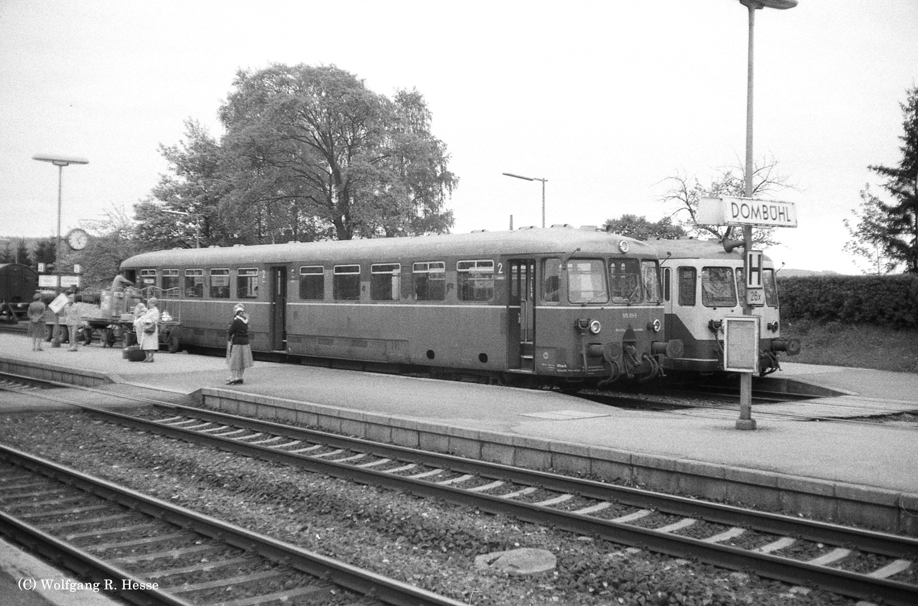 Dombühl 13.5.1983