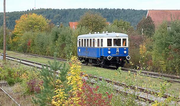 Wilburgstetten am 9.10.2020 TAG27