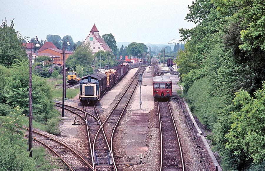 Dinkelsbühl 1984