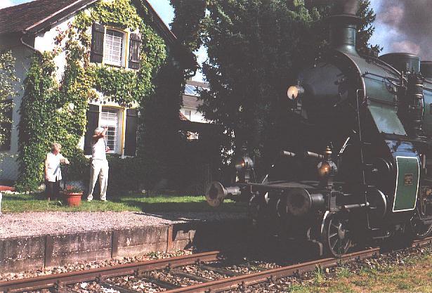S 3/6 in Schopfloch