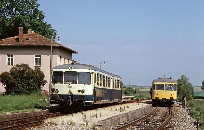 Fremdingen 1984 -515008  - 726