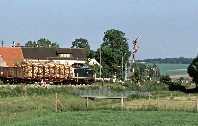 Fremdingen 1984 - 212018
