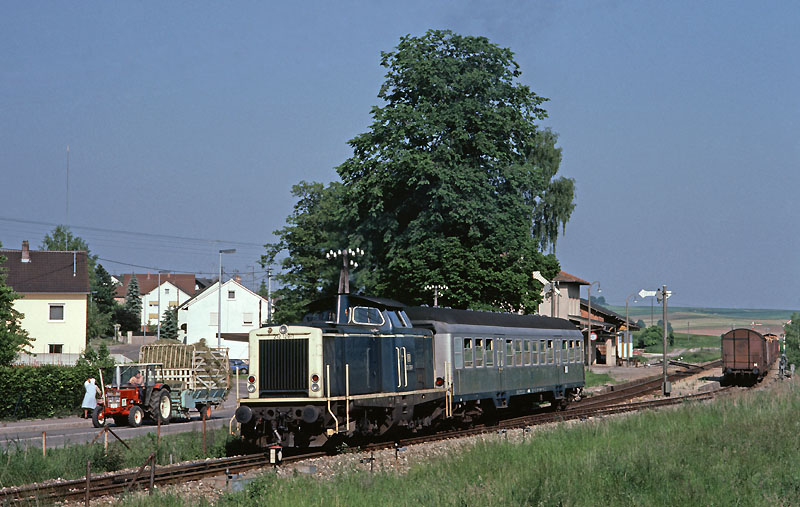 Fremdingen 1984 - 212129 - 6158