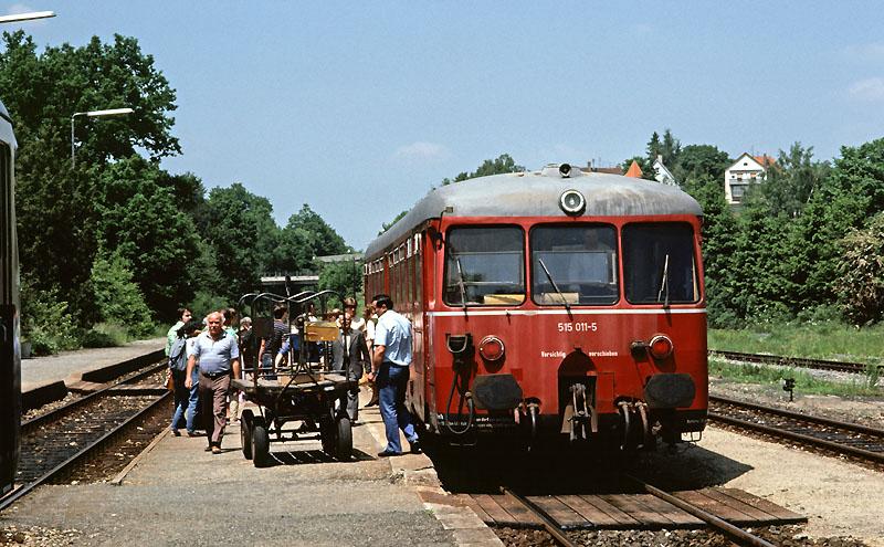 Dinkelsbühl 1984 - 515011 - 6144