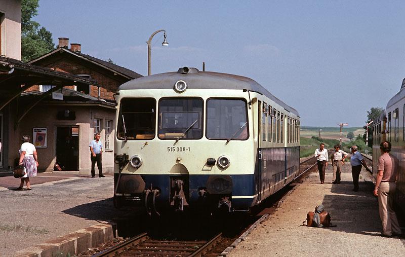 Fremdingen 1984 - 515008 - 6146 - 726