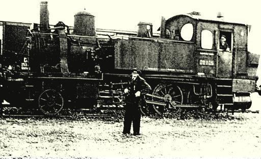 Baureihe 70