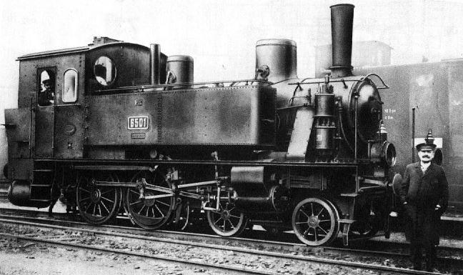bay. Pt 2/4 (Baureihe 72.1