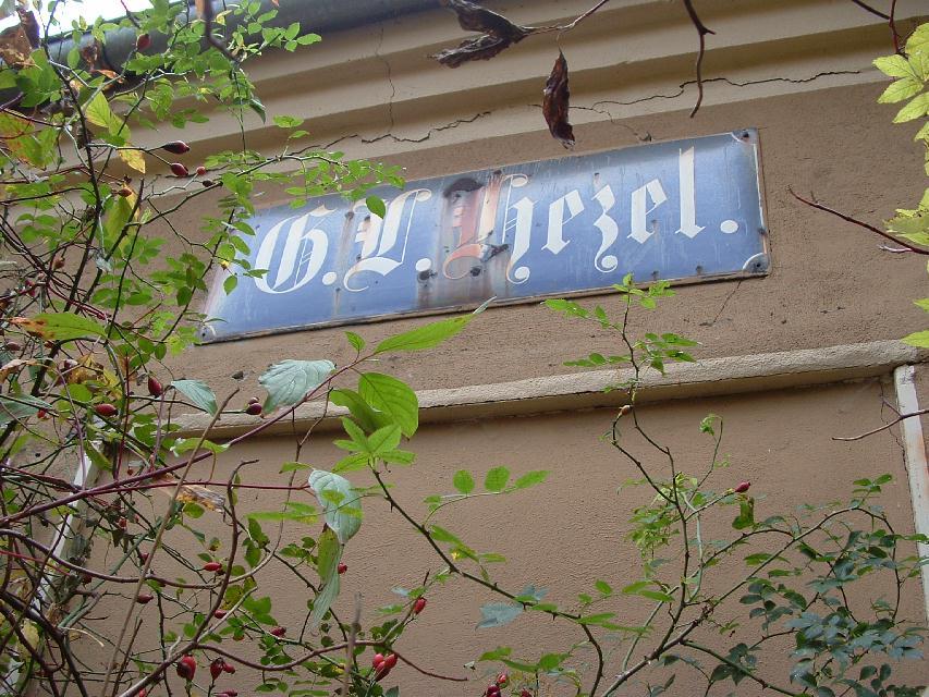 Kohlenlager Hezel 03.10.2012