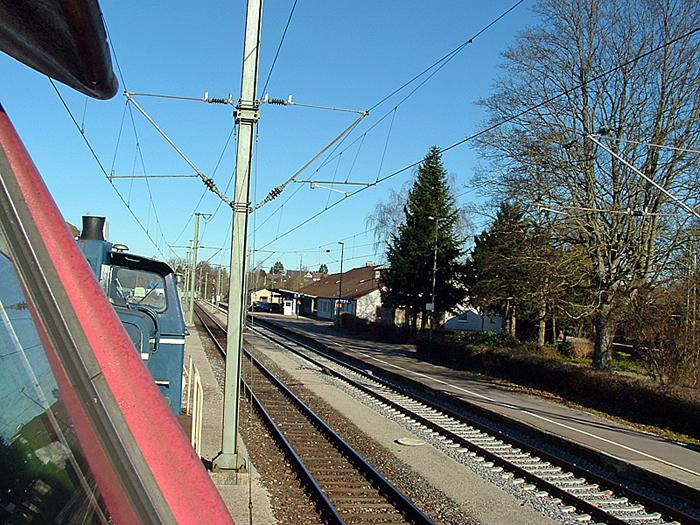 Crailsheim Westseite 13.1.2015