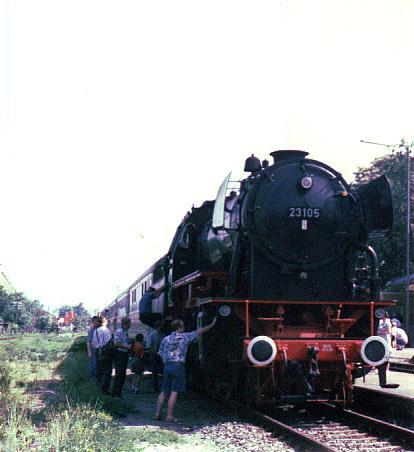 23 105 Dinkelsbühl 1992