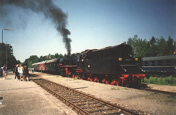 50 0072-4 Kinderzeche 1992