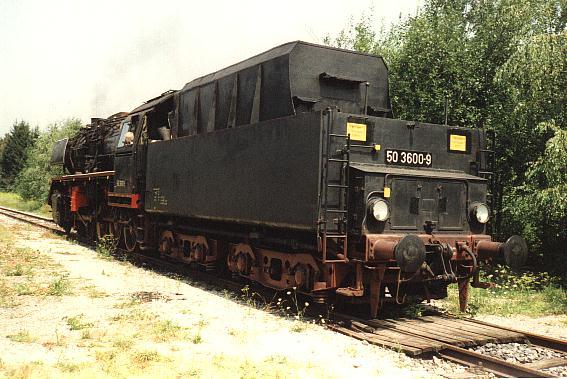 50 3600 Dinkelsbühl 1992