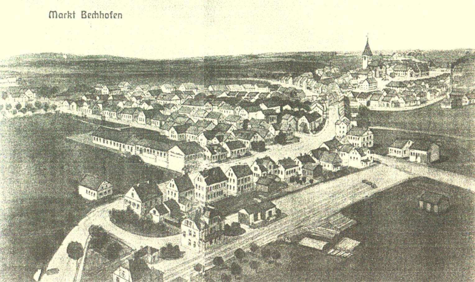 Markt Bechhofen