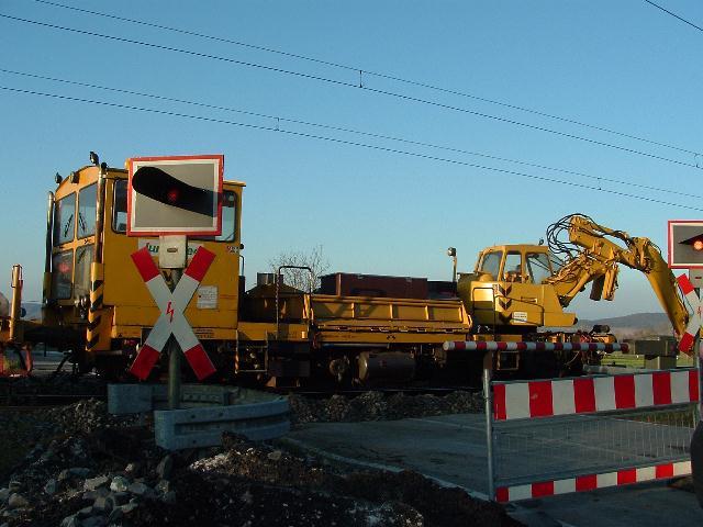 VG 90 von JumboTec bei Eichholz 2007