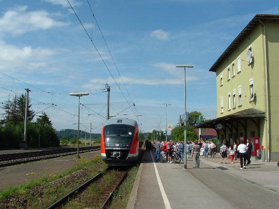 642er in Dombühl
