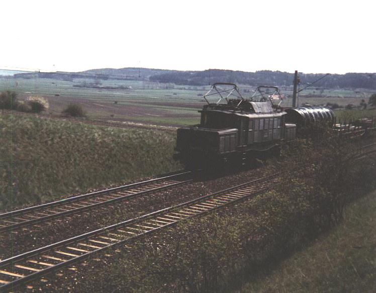 194 060-0 am Bk Eichholz * 1987