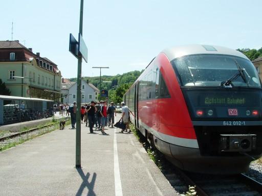 Eichstätt Stadt 2006