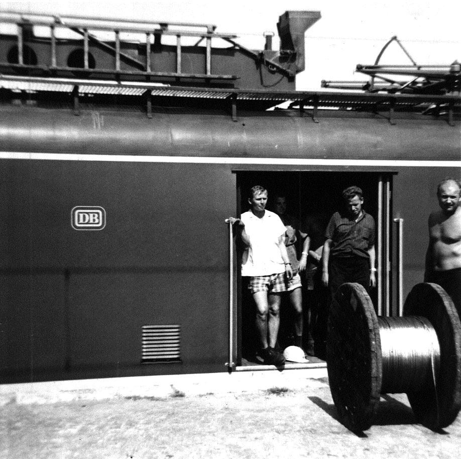 Turmtriebwagen Ansbach