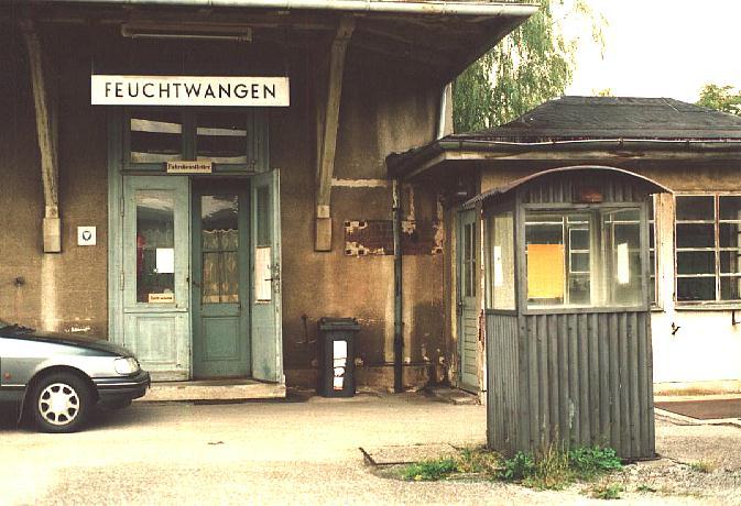 FDL Feuchtwangen am 4.10.1995