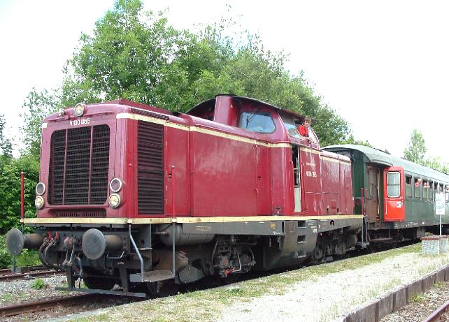 V 100 1365 Feuchtwangen Juni 2008