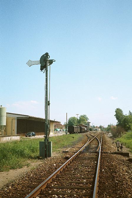 Asig Feuchtwangen Nord 1985