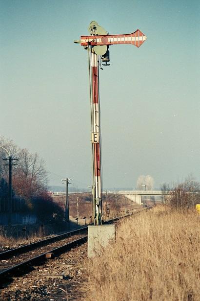 Ausfahrsignal Feuchtwangen Nord
