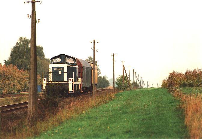 Bei der Froschmühle 4.10.1995
