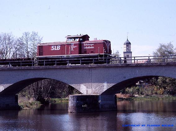 V 85 SLB Oettingen