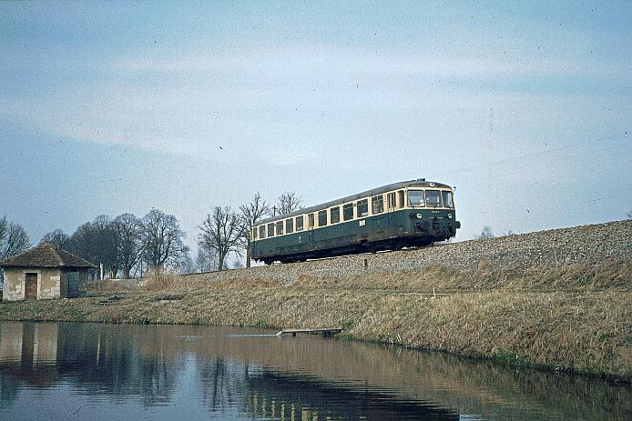 Ölmühle März 1980