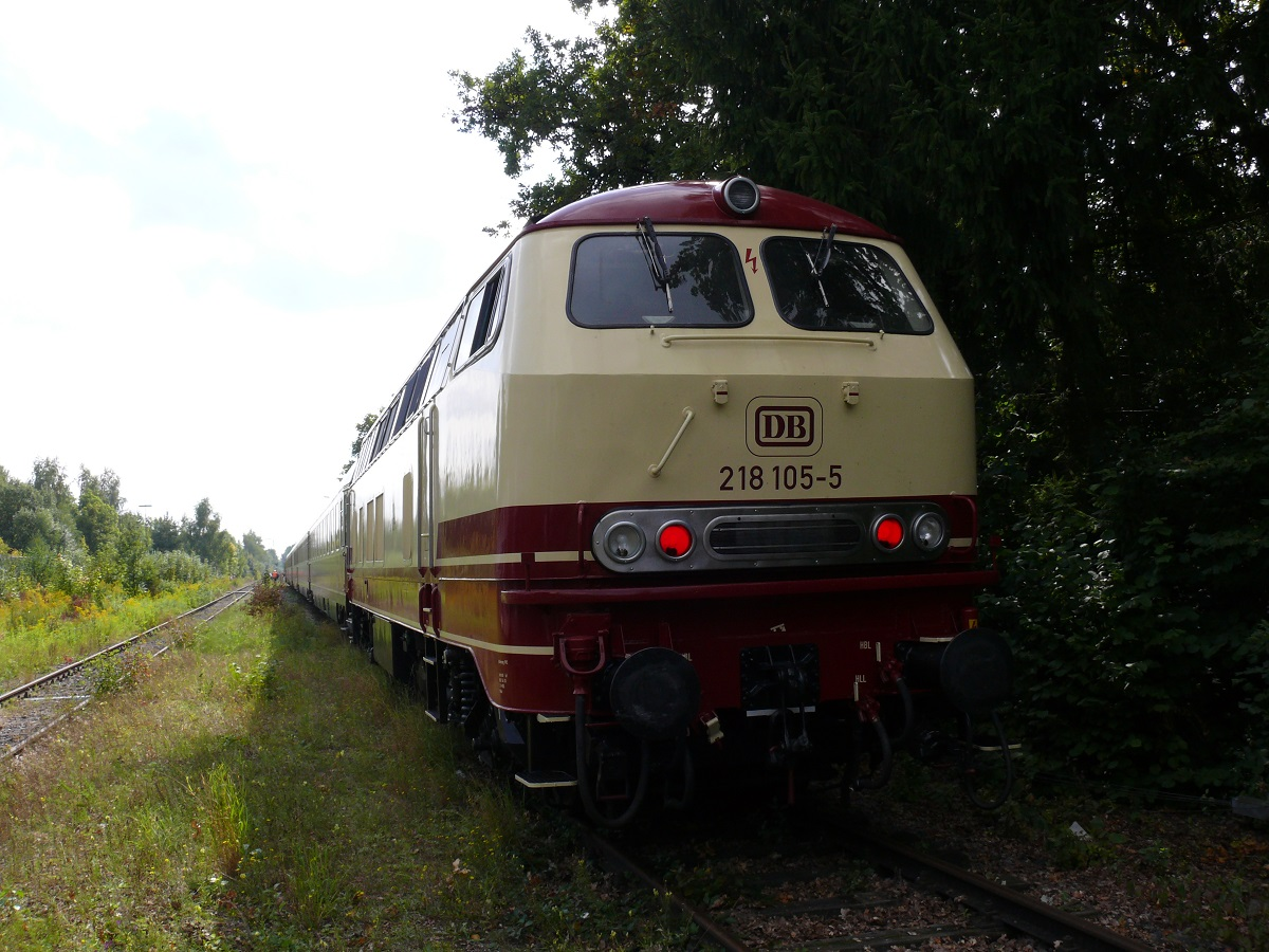 Dinkelsbühl am 18.9.2010