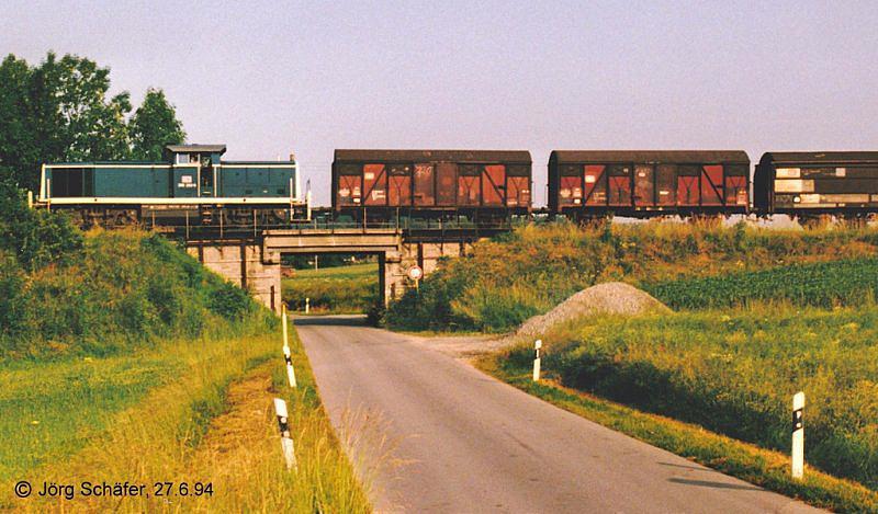 Kaltenbronn 27.06.94