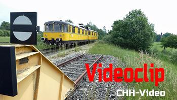 Messzug am 8..6.2021 in Wilburgstetten Video