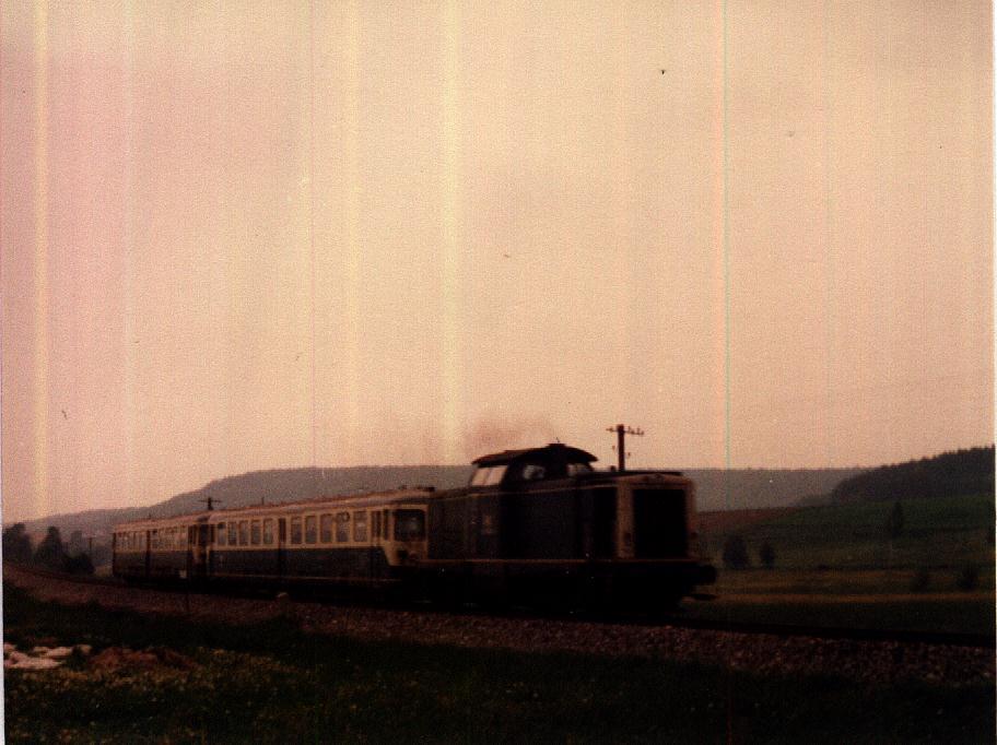 Bortenberg 1985