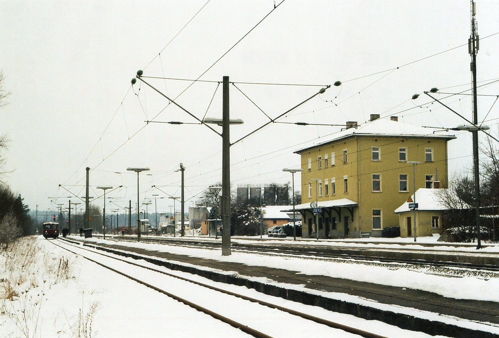 Dombühl 5.12.2010